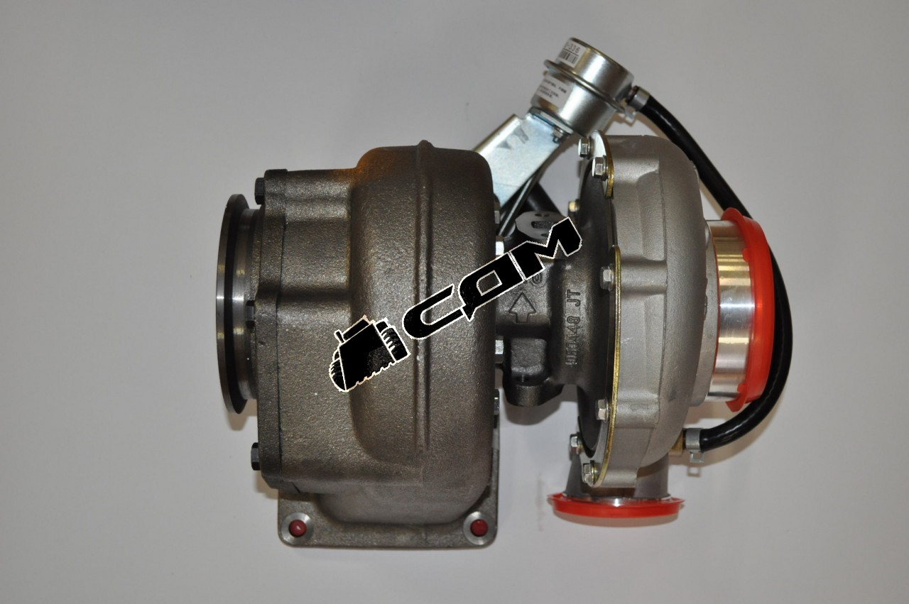 Турбина 336 л.с. HOWO (Euro 3)  VG1540110066
