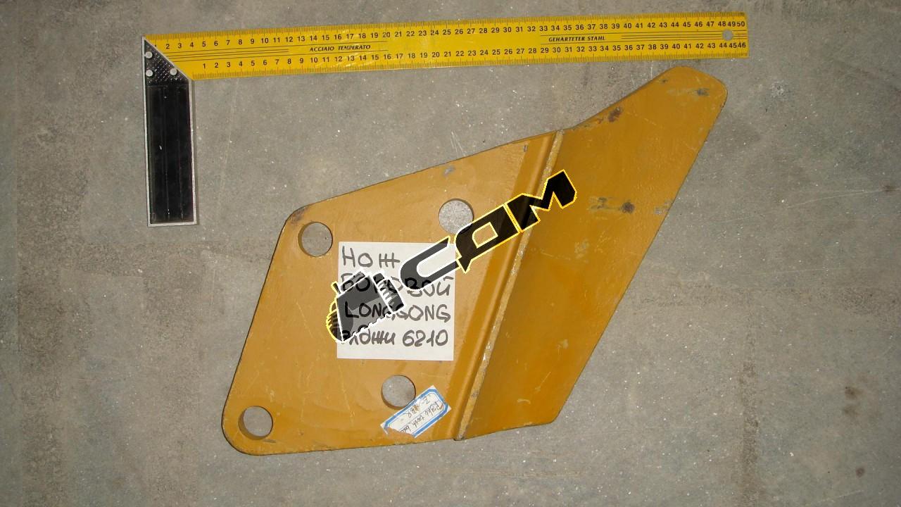 Нож боковой LG6210 правый E200BR